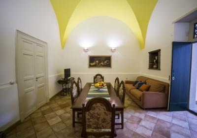 Casa Vacanze Dimora storica La Gurna Dell Etna
